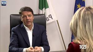 Strategie retoriche di Matteo Renzi