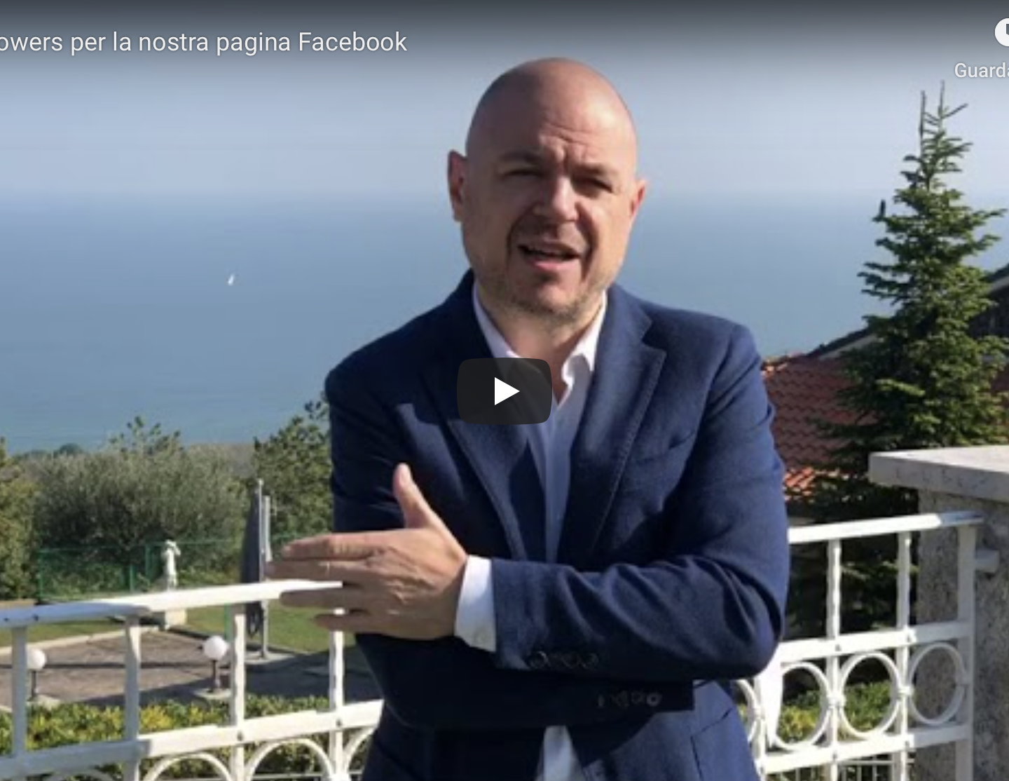 7.000 followers per la nostra pagina Facebook